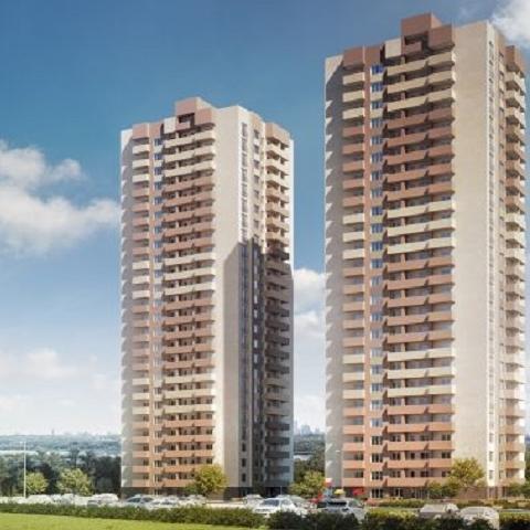 Началась регистрация прав собственности на недвижимость в ЖК на Панельной