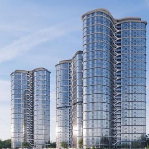 Начались продажи квартир в ЖК Tourbillon в Киеве
