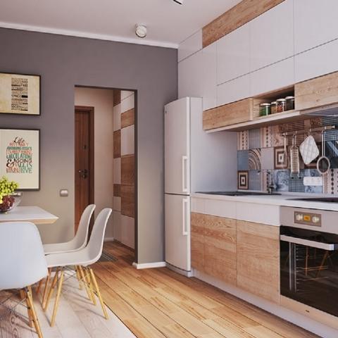 Наибольшим спросом в мае пользовались квартиры в диапазоне 50-80 кв. м