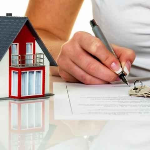 Налог на недвижимость в 2017 году: сколько соберут