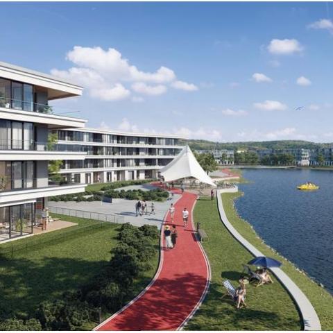 Настав час найвигіднішої покупки житла в ЖК Park Lake City
