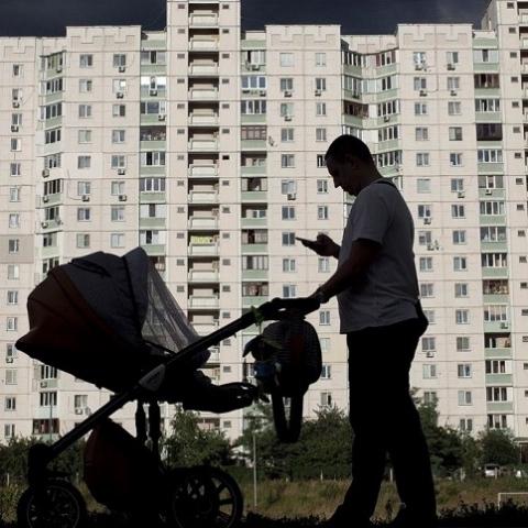 Нацбанк озвучил два сценария развития рынка жилья в Украине