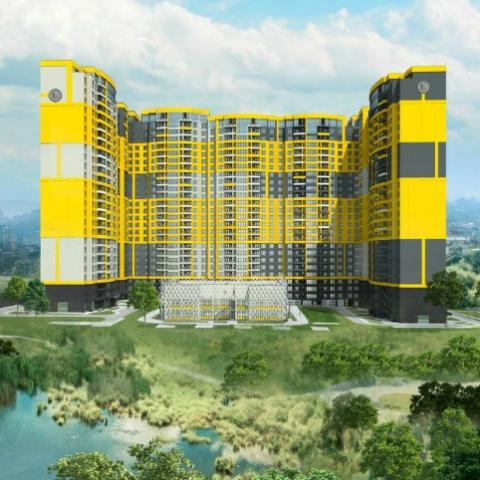 Самые дешевые двухуровневые квартиры. Предложения от киевских застройщиков