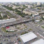 Названа дата закрытия Шулявского моста