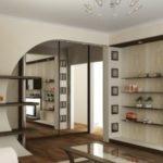 Названа средняя цена аренды однокомнатных квартир в городах Украины