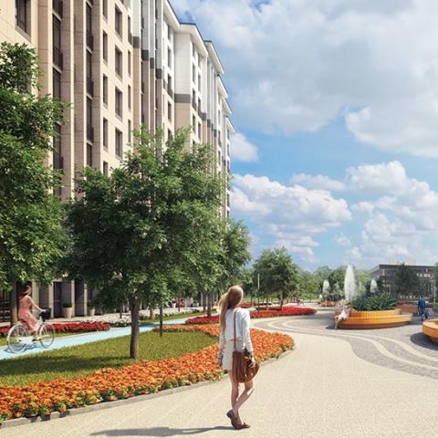 Названы лучшие жилые комплексы Киевской области по версии исследования «Ревизор новостроек»