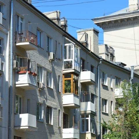 Не тільки хрущовки. Як планують проводити реновацію житла в України
