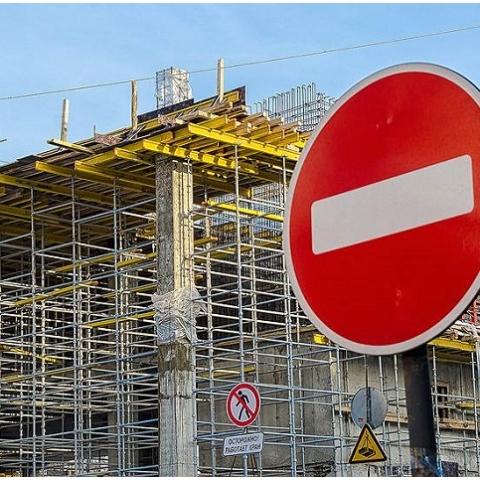 Недобросовестных строителей лишат лицензий