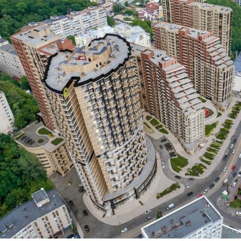 Нестандартный подход к нестандартной планировке: переделываем однокомнатную квартиру в ЖК Миракс