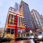 NEW YORK Concept House встречает резидентов подарками