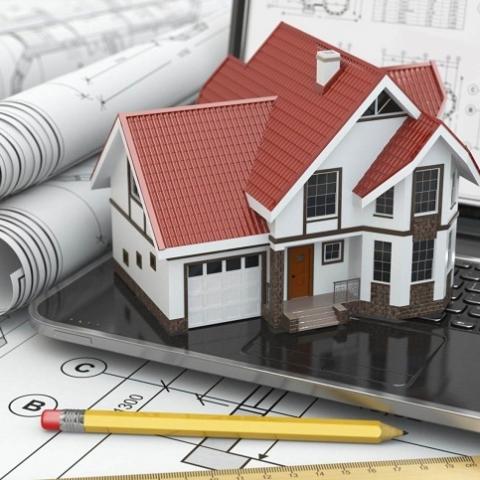 Норму о проектировании хозплощадок возле домов могут отменить