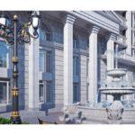 «Новая Англия» получила премию за лучшую архитектуру