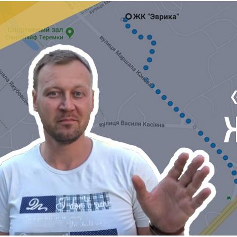 Новая рубрика «До метро» - на YouTube-канале 3m2