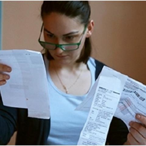 Новая схема мошенничества с платежками