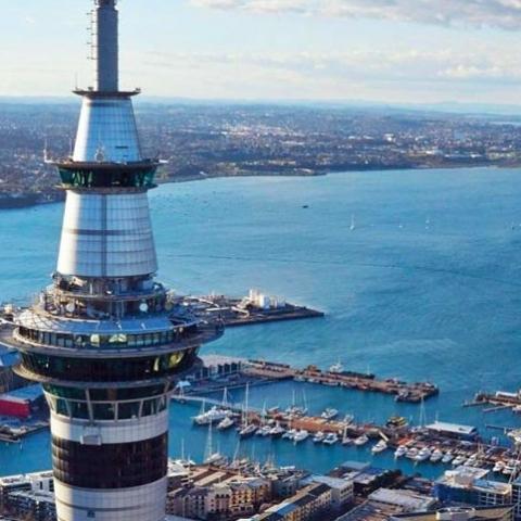 Новая Зеландия запретила иностранцам покупать вторичное жильё