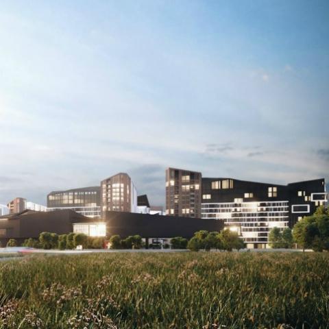 Новые ЖК пригорода Киева: что и где планируют строить