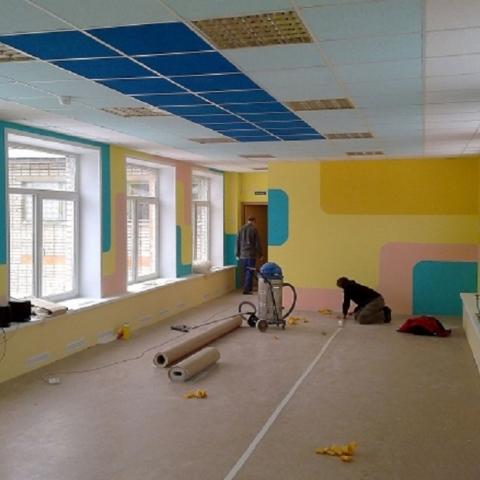 Новый детский сад построят в Дарницком районе Киева