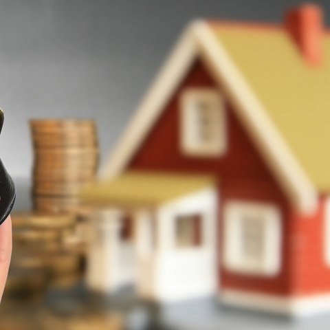 Новый способ кредитования жилья от киевского застройщика