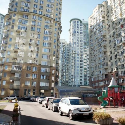 Обновлен рейтинг новостроек Киева и области