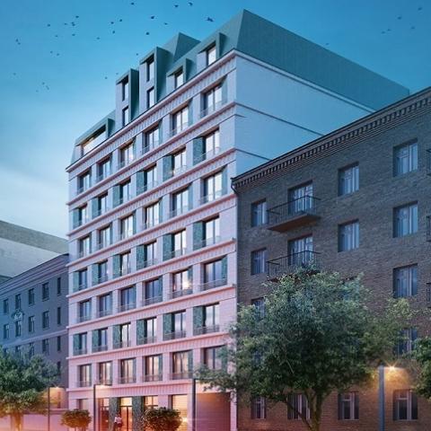 Условия кредитования покупки квартир в ЖК EINSTEIN Concept House