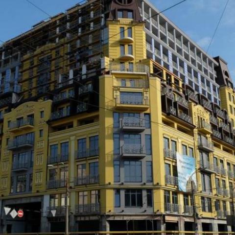 Общественность против застройщиков: 6 самых скандальных строек Киева