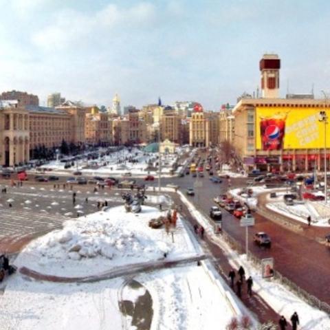 Объявлен тендер на разработку сметы ремонта Крещатика и Майдана Независимости