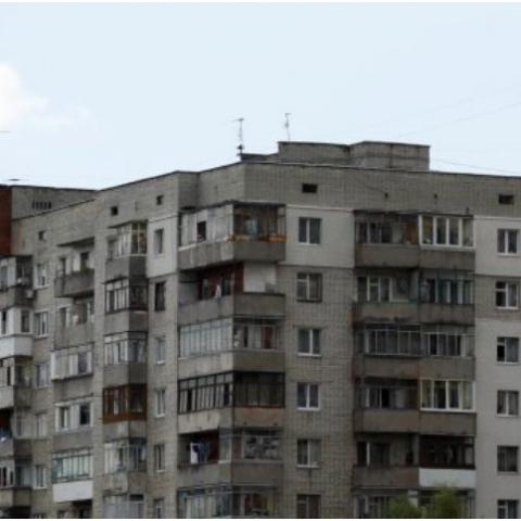 В феврале  квартиры на вторичном рынке Киева подешевели