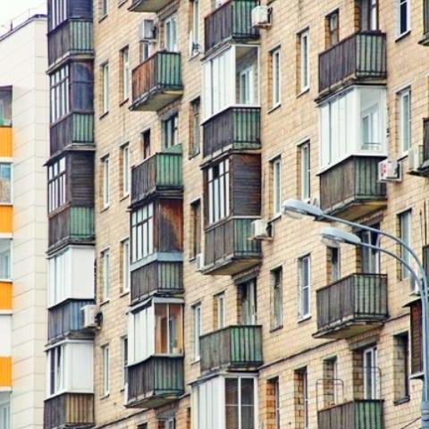 Рынок вторичной недвижимости в июле. Максимально подорожали четырехкомнатные квартиры