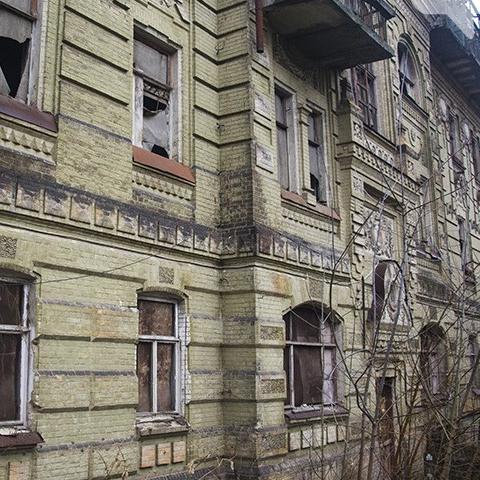 Очередной исторический дом собираются снести ради строительства многоэтажки