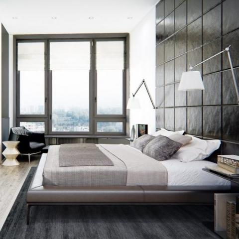 «Однушки» в ЖК Park Avenue VIP: планировки от 58 кв.м с высоким уровнем комфорта