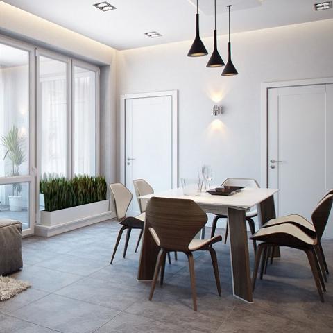 Основные тенденции рынка жилой недвижимости Украины