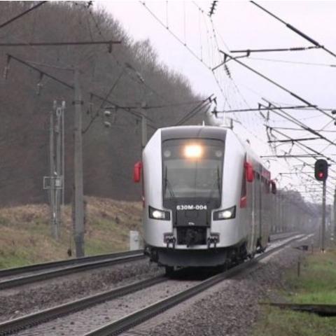От Киева до «Борисполя» проложат подземную железную дорогу