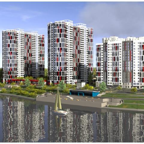 От проблемной планировки к эргономичной: перепланировка квартиры в ЖК на улице Маланюка