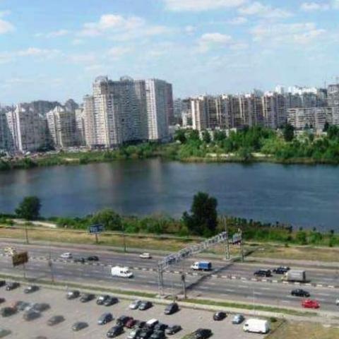 Озеро Лебедине біля Харківської облаштують для відпочинку та створять систему аерації
