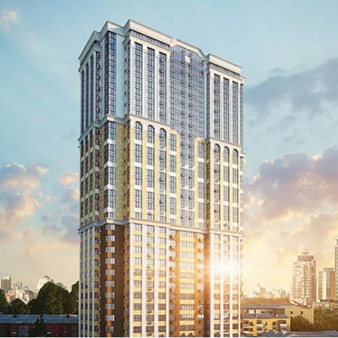 Ожидания и реальность: 7 жилых комплексов Киева