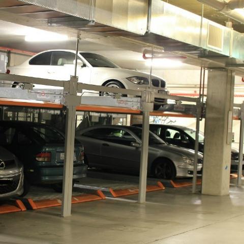 Мест нет. Что будет с паркингами в ЖК после принятия новых правил застройки