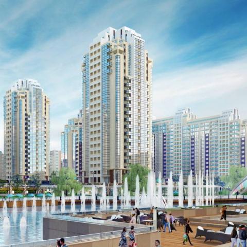 Период затишья: как в июне изменились цены на первичном рынке недвижимости Киева