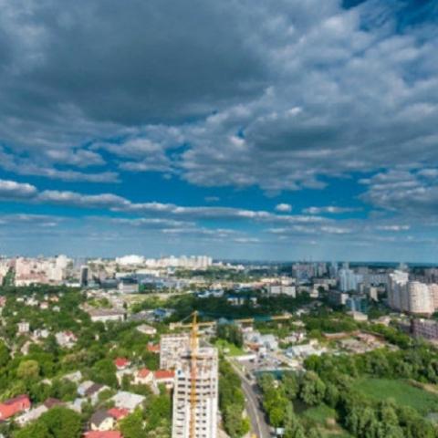 План по разработке градостроительной документации Киева в 2017 году был выполнен на 45%
