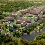 Плюсы и минусы покупки квартиры в новостройке пригорода Киева