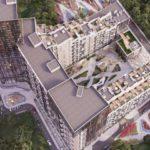 Почалися продажі квартир житлового комплексу FJØRD