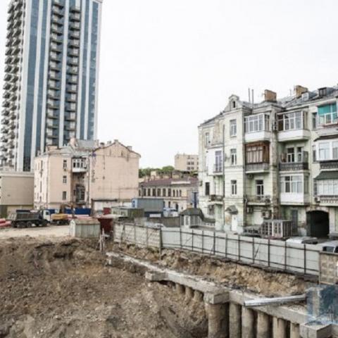 Почему архитекторов не устраивают «компромиссы» Кличко