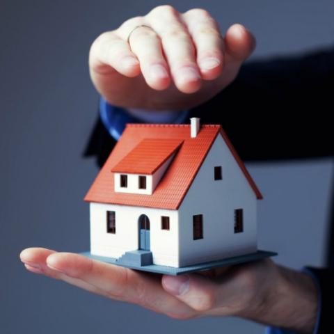 Почему в Украине не страхуют недвижимость