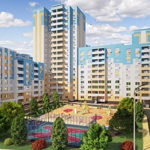 Почти по минимальной цене: ЖК в Киеве со стоимостью квадрата до 18 000 грн