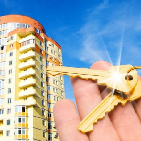 Покупатели квартир в новостройках расчитывают на цену до 30 тыс. долл.