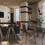 Покупатели квартир в ЖК SAN FRANCISCO Creative House получат в подарок дизайн-проект