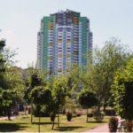 Покупатели последних квартир в ЖК «Паркова вежа» получат подарки от застройщика