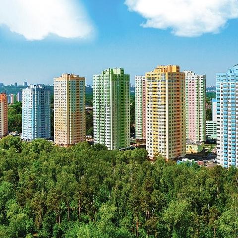 Последние готовые 1-комнатные квартиры в ЖК «Парковые озера»