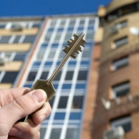 Правительство компенсирует волонтерам и добровольцам АТО покупку жилья