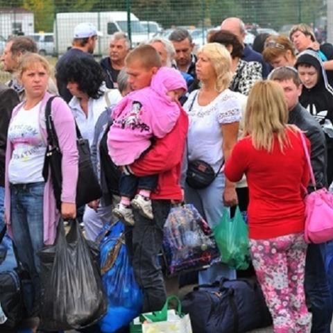 Правительство обеспечит переселенцев жильем