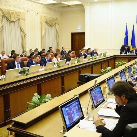 Правительство оптимизировало сроки обработки ГСН